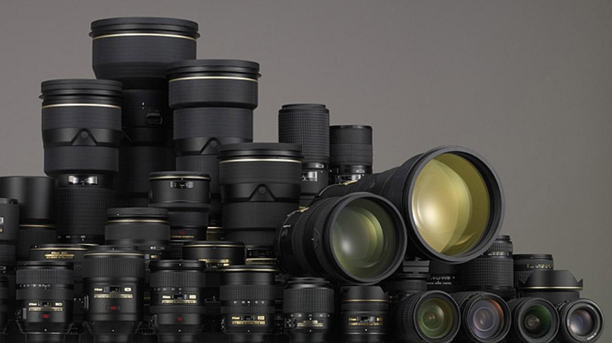 Nikon (Autofocus) AF Motoru Bulunan Lensler