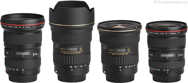 Tokina-16-28mm-f-2.8-AT-X-Pro-FX-Lens-Comparison