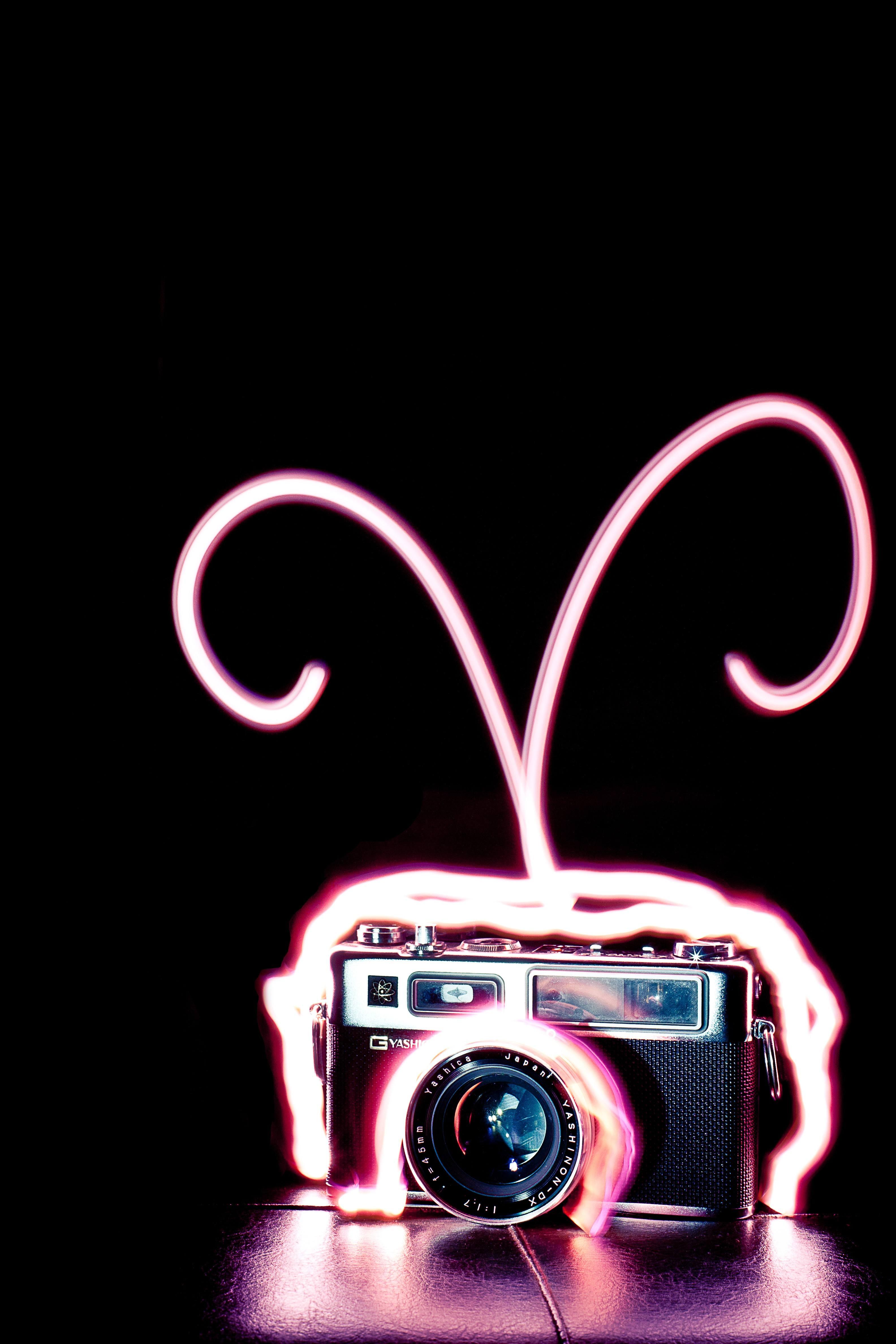 Fotografcilikta Isikla Boyama Teknigi Fotografium Blog