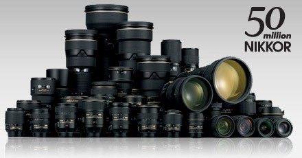 Nikon Autofocus (AF) Motoru Bulunan Lensler