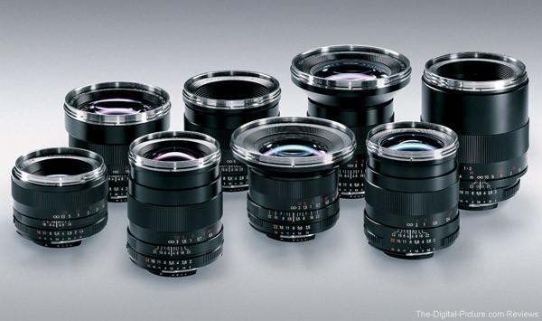 fotograf lens
