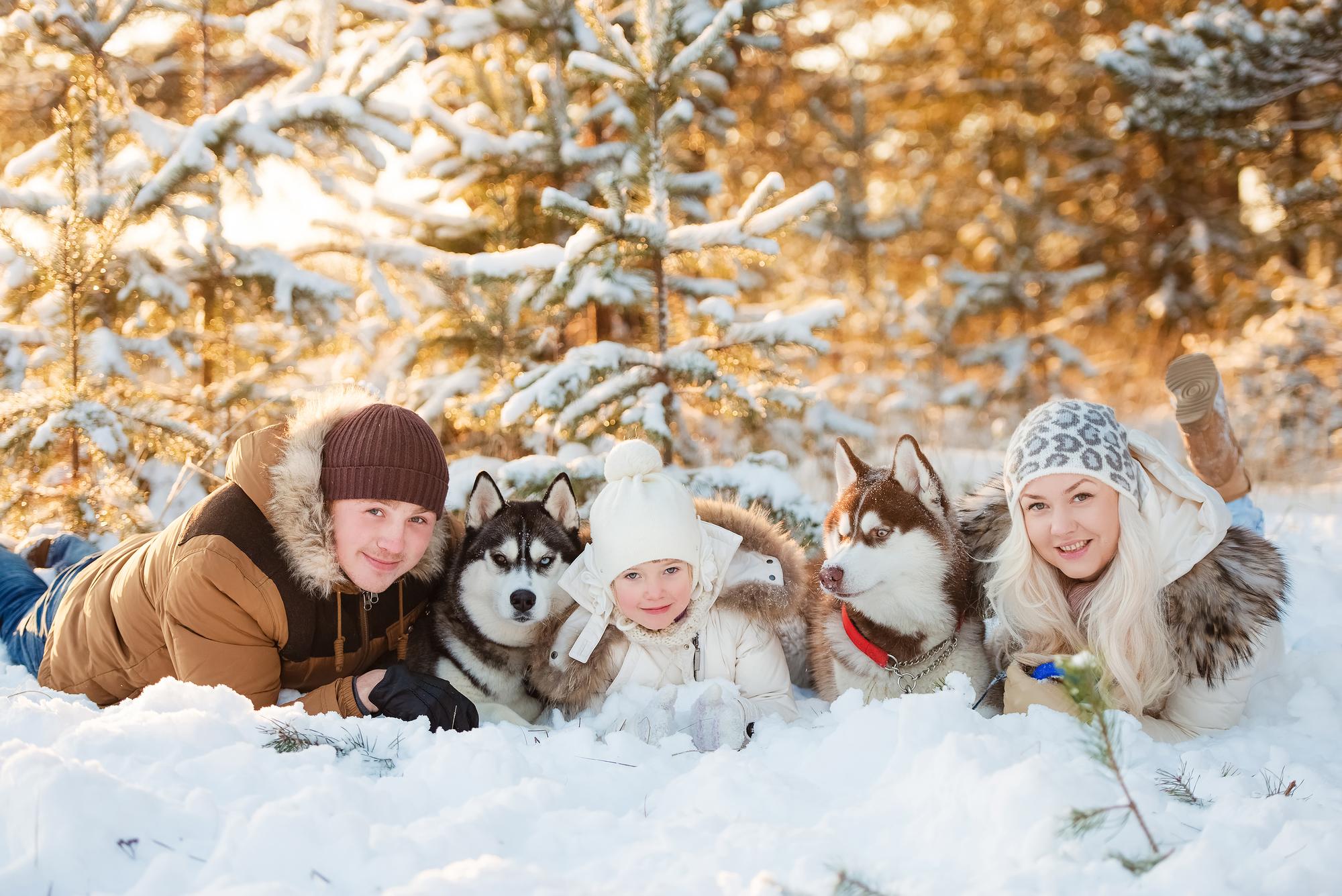 Kış mevsiminde günlük bakım nasıl olmalı