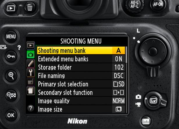 nikon d800 full frame camera specs 8 300x215 Nikon D800 ve D800E Detaylı Ön İnceleme