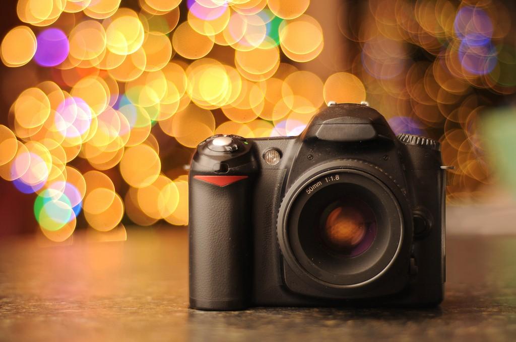 Dijital Fotoğraf Makinesi Alırken Nelere Dikkat Etmeli?