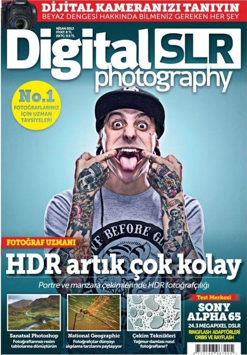 DigitalSLR