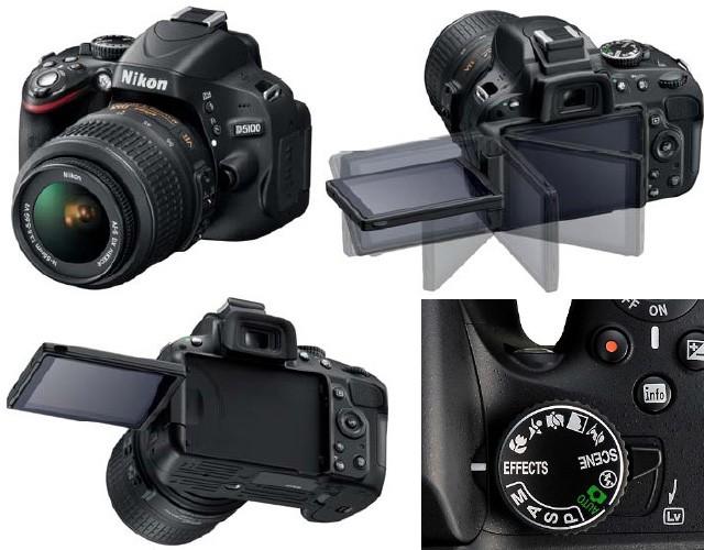 Nikon-d5100