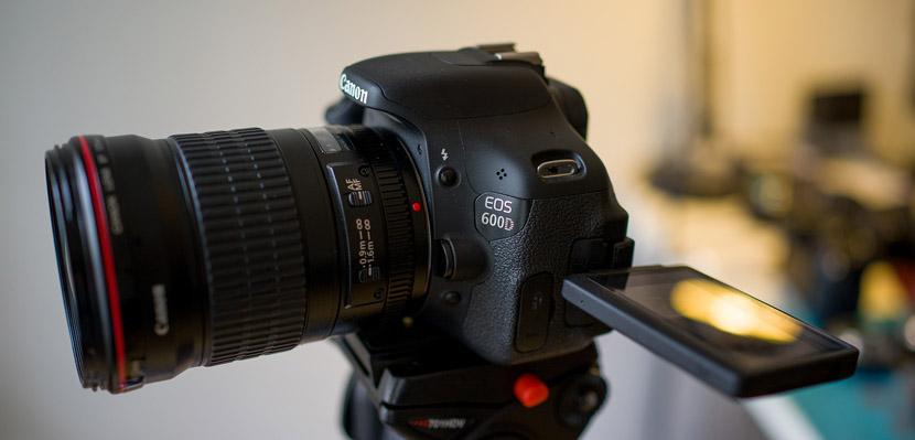 Как сделать фото с профессионального фотоаппарата 99