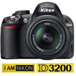 nikon d3200 150x150 Fotografium Nikon D3200 Hediye Ediyor