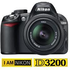 Fotografium Nikon D3200 Hediye Ediyor