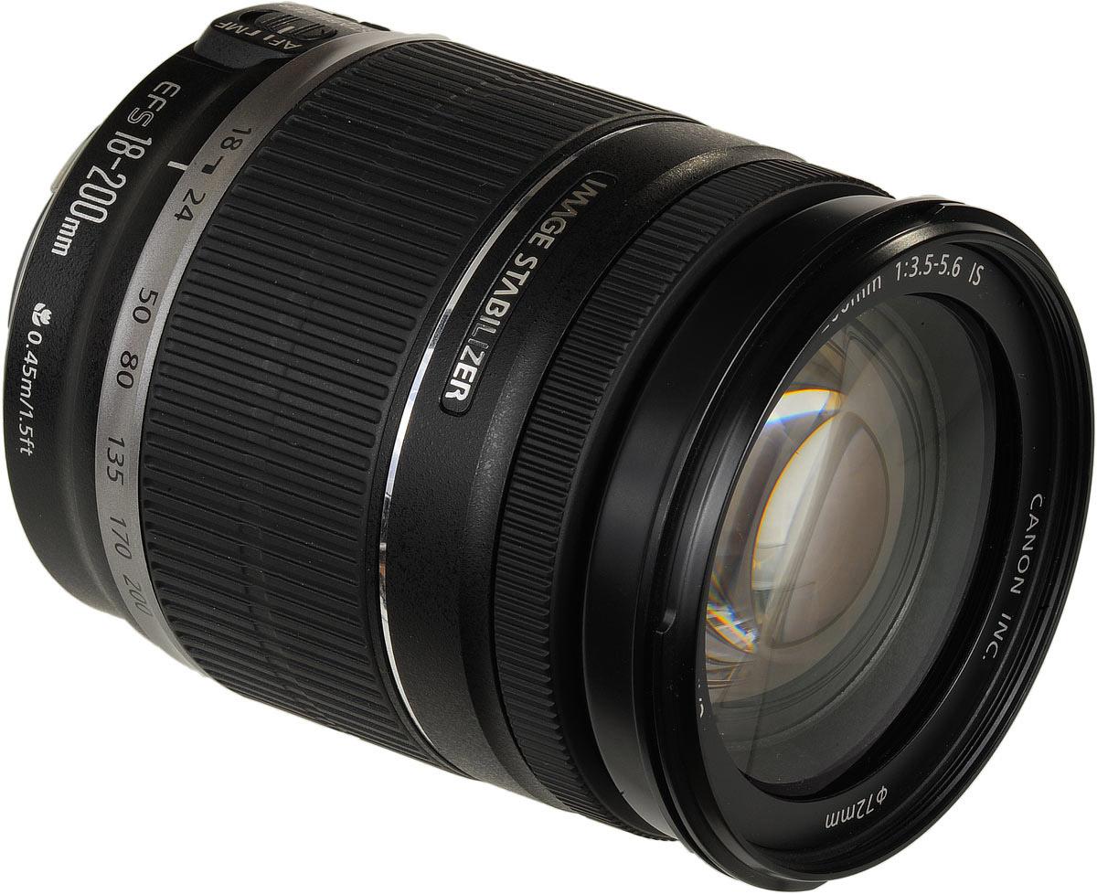 Canon 18-200mm f/3.5-5.6 IS Lens ile Çekilmiş 25 Kaliteli Fotoğraf