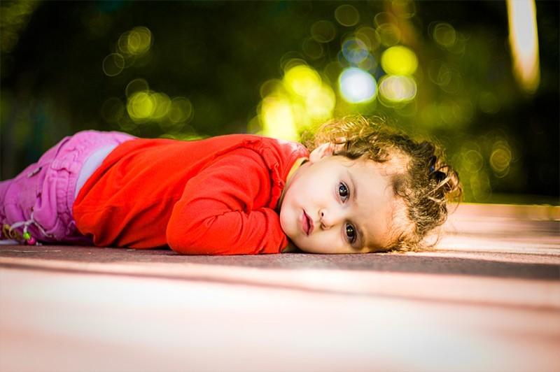 Bebek Konulu Fotoğraf Yarışması Sonuçları