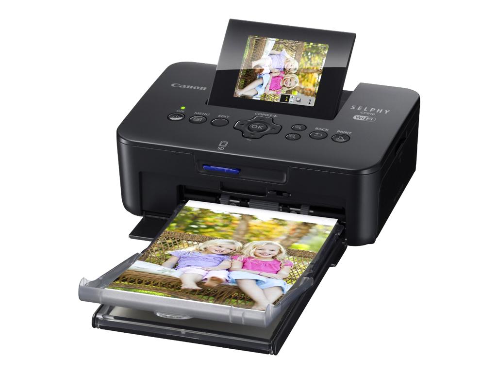 COMPARATIF / Quelle imprimante jet d'encre Quelle imprimante photo choisir