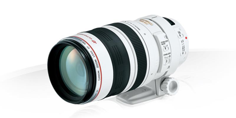 Canon'dan Yeni 100-400 L II ve Örnek Fotoğraflar