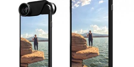 Yeni Olloclip'ler Yolda; iPhone 6 ve iPhone 6 Plus İçin Lensler