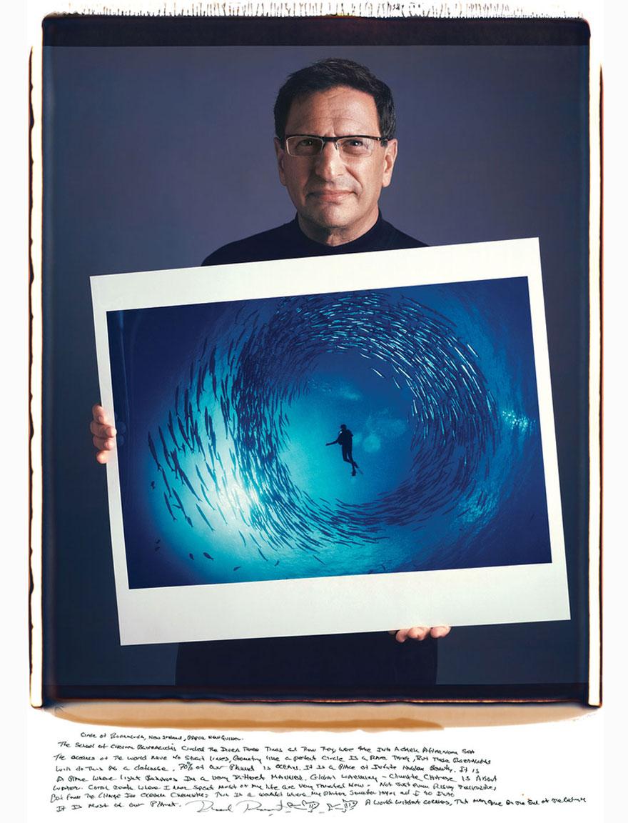 Ünlü Fotoğrafçılar ve Onların Simgeleşmiş Fotografları