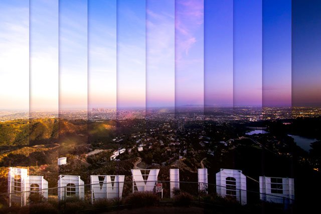 Hollywood 11 Photos spanning 1 hour and 15 minutes