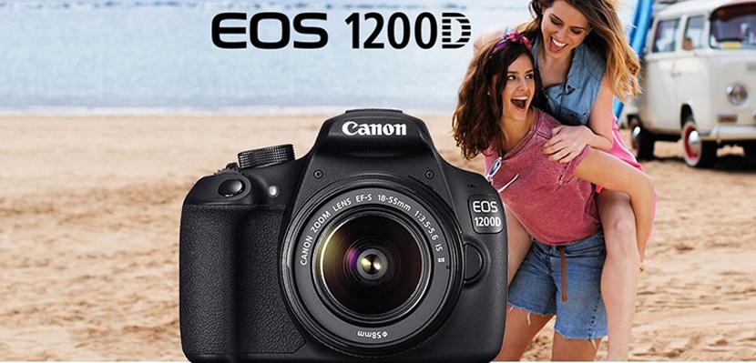 Canon 1200D İnceleme Videosu
