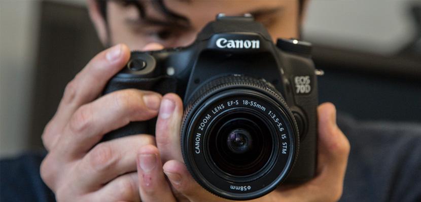 Canon EOS 70D Test ve İnceleme Videosu