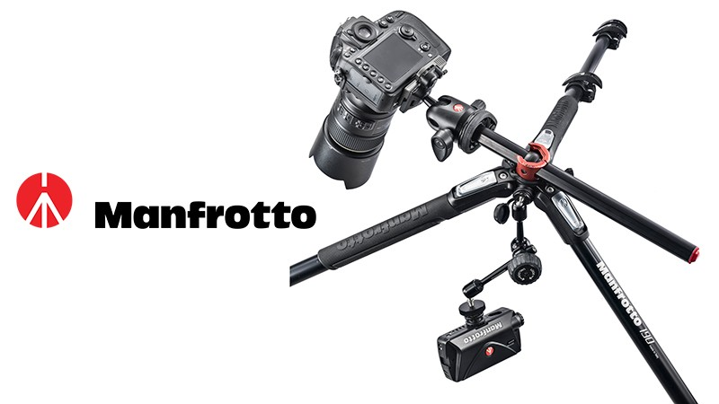 Manfrotto MT190XPRO3 Tripod İncelemesi
