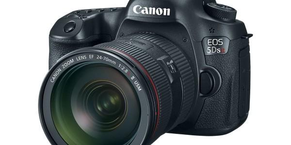 Canon 5DS & Canon 5DS R İnceleme – Fotografium