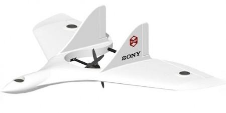 Sony Drone Üretmeye Başlıyor