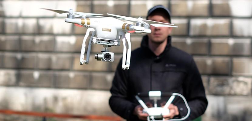 Drone Rehberi