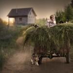 Elena Shumilova - fotoğrafçı ustası 66