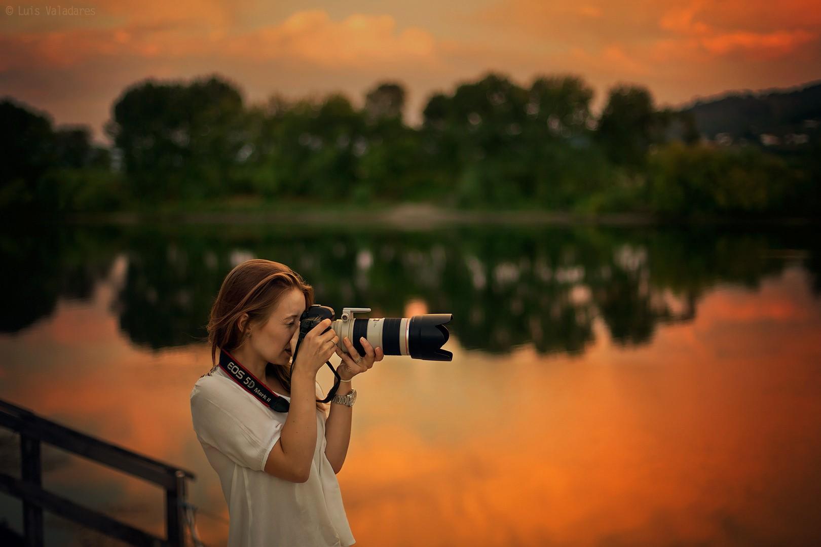 фото девушек сделанные профессиональными фотографами