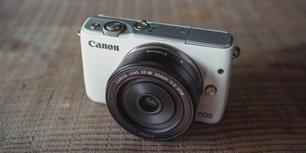 Canon EOS M10 İnceleme