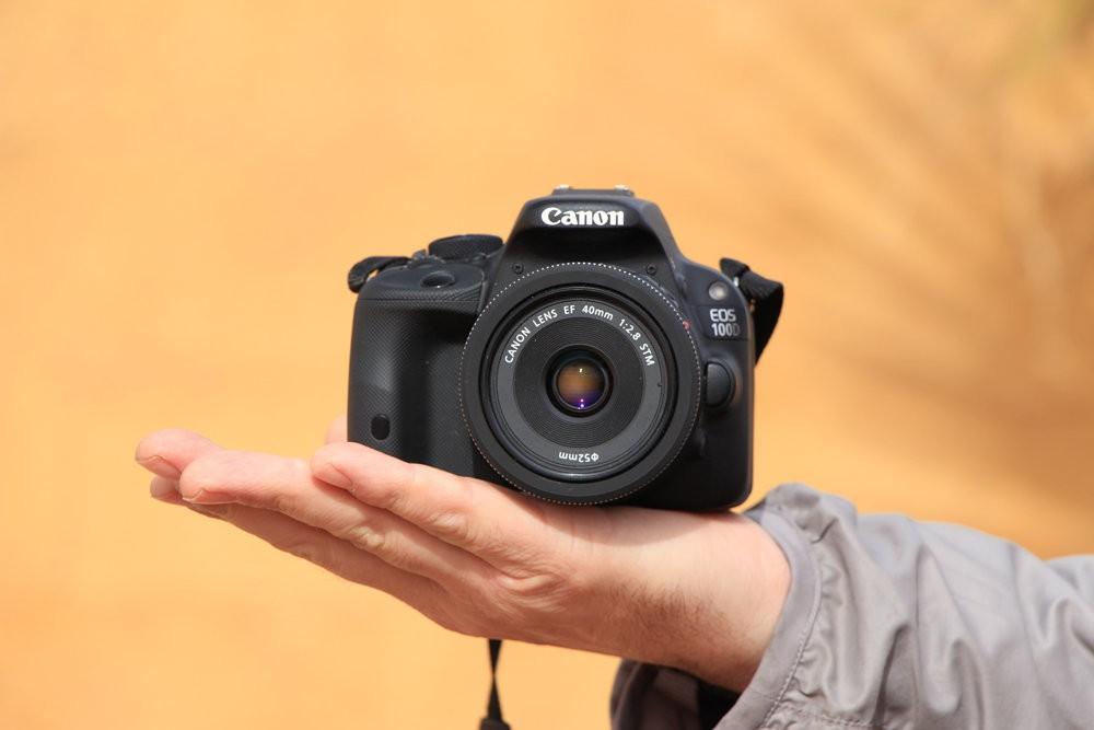 Canon 100D ile çekilmiş fotoğraflar
