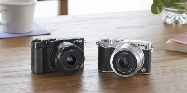 Nikon 1 J5 Aynasız Fotoğraf Makinesi İnceleme