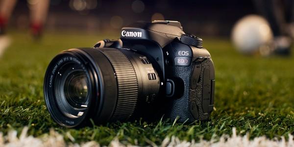 Canon 80D İncelemesi ve Teknik Özellikleri