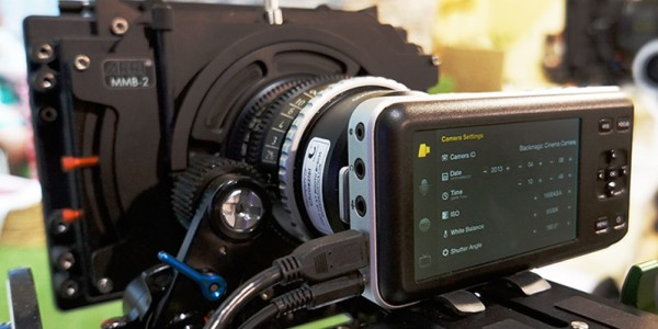 BlackMagic Pocket Cinema Camera İncelemesi