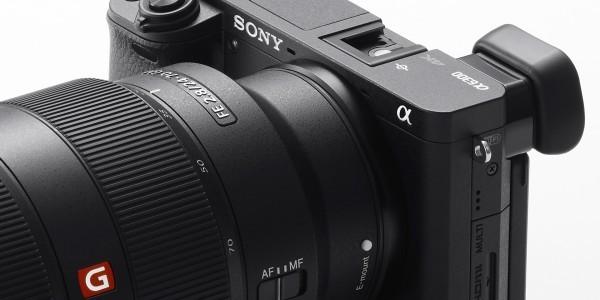Sony Alpha A6300 İncelemesi ve Özellikleri