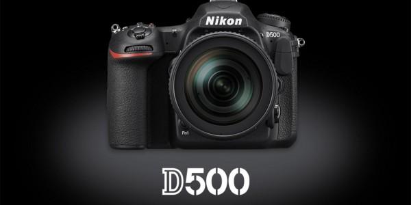 Nikon D500 İncelemesi (80TL İndirim Kuponlu)| Fotografium