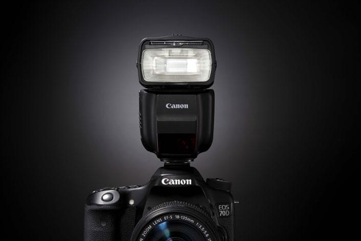 Canon Speedlite 430EX III-RT İncelemesi ve Teknik Özellikleri