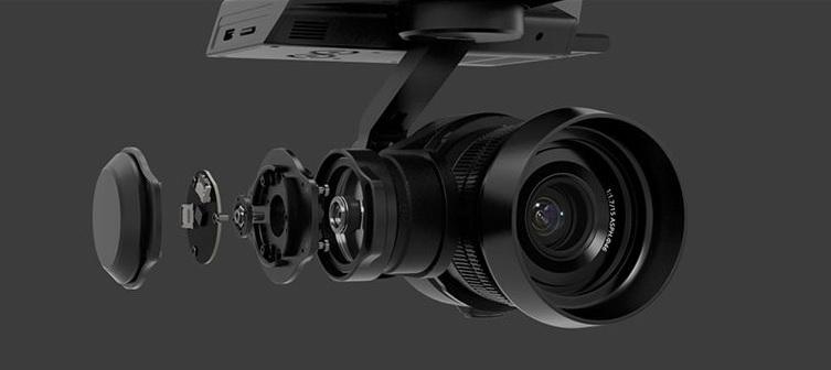 zenmuse-kamera