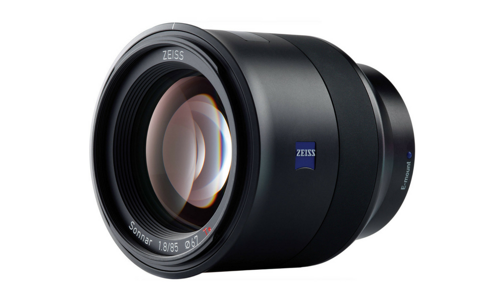 Zeiss Batis 18mm f/2 Lens