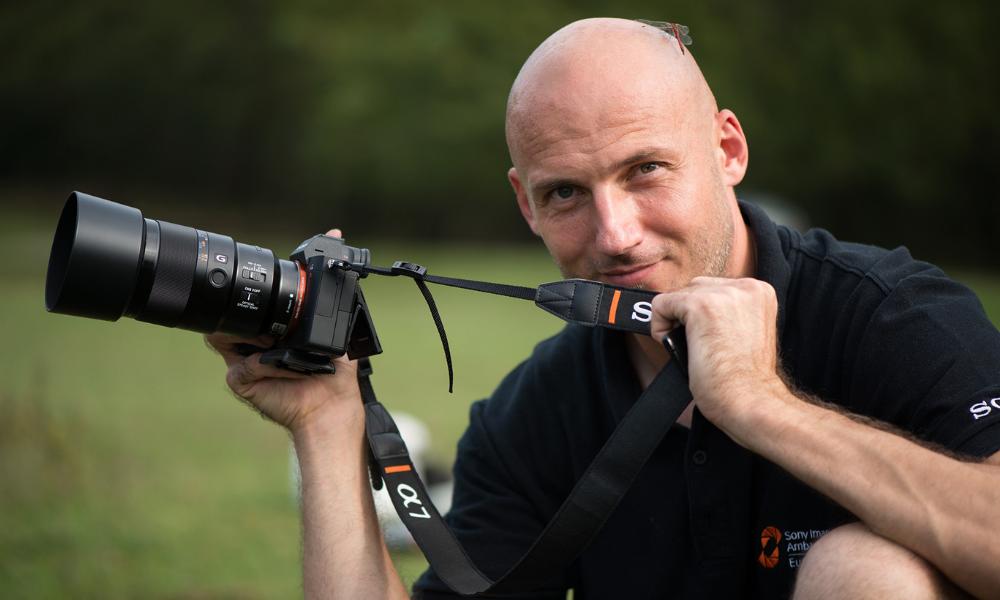 Makro Fotoğrafçılığa Başlarken | Petar Sabol