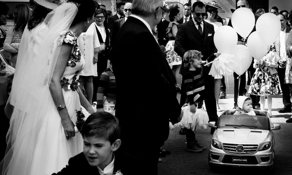 Jorge Miguel Jaime Baez | Düğün Fotoğrafçılığı