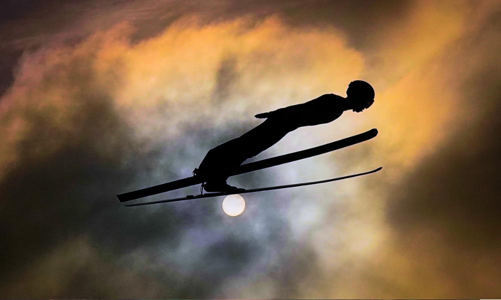 Tomasz Markowski | Spor Fotoğrafçılığında İlerleme Kaydetmek