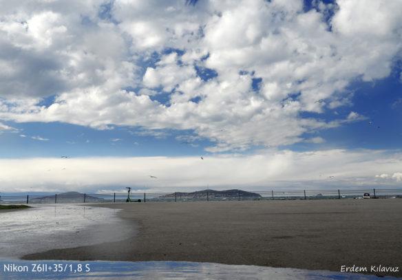Nikon Z6II Test Fotoğrafı